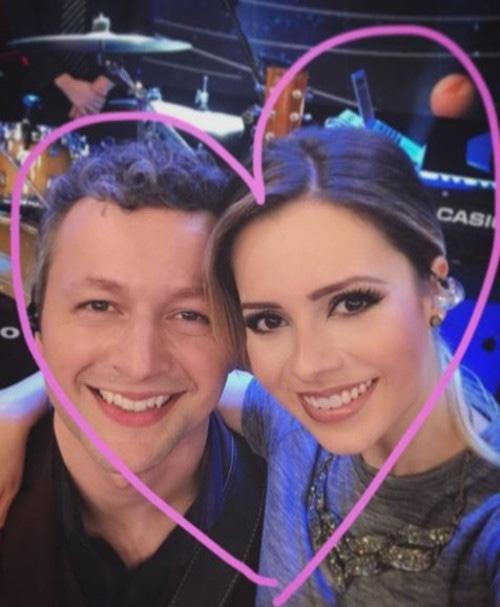 Sandy, Lucas Lima