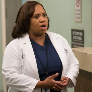 Grey's Anatomy, Chandra Wilson