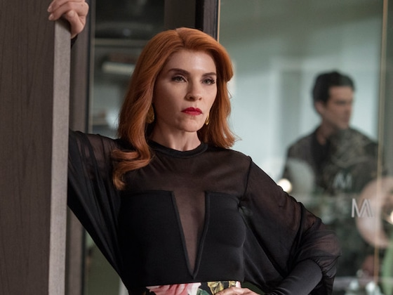 <i>Dietland</i>'s Kitty Is &quot;Finding Her Voice&quot; in a Badass Julianna Margulies Speech