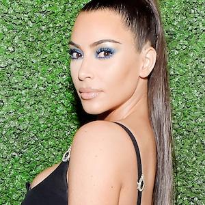 ESC: Kim Kardashian, Summer Friday