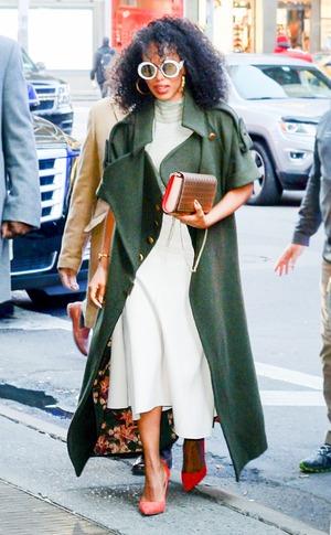 ESC: Best Dressed, Kerry Washington