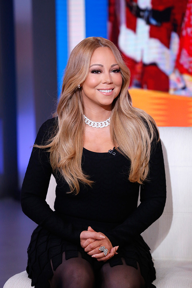 Mariah Carey, Good Morning America