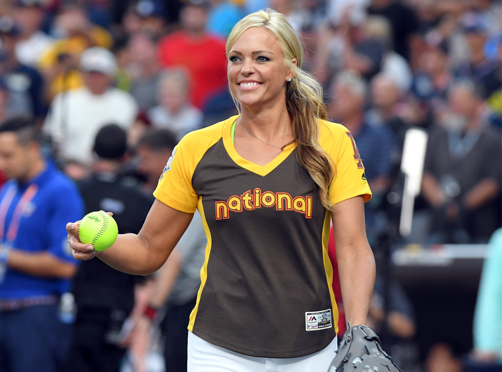 Jennie Finch Daigle, Dancing With the Stars: Athletes