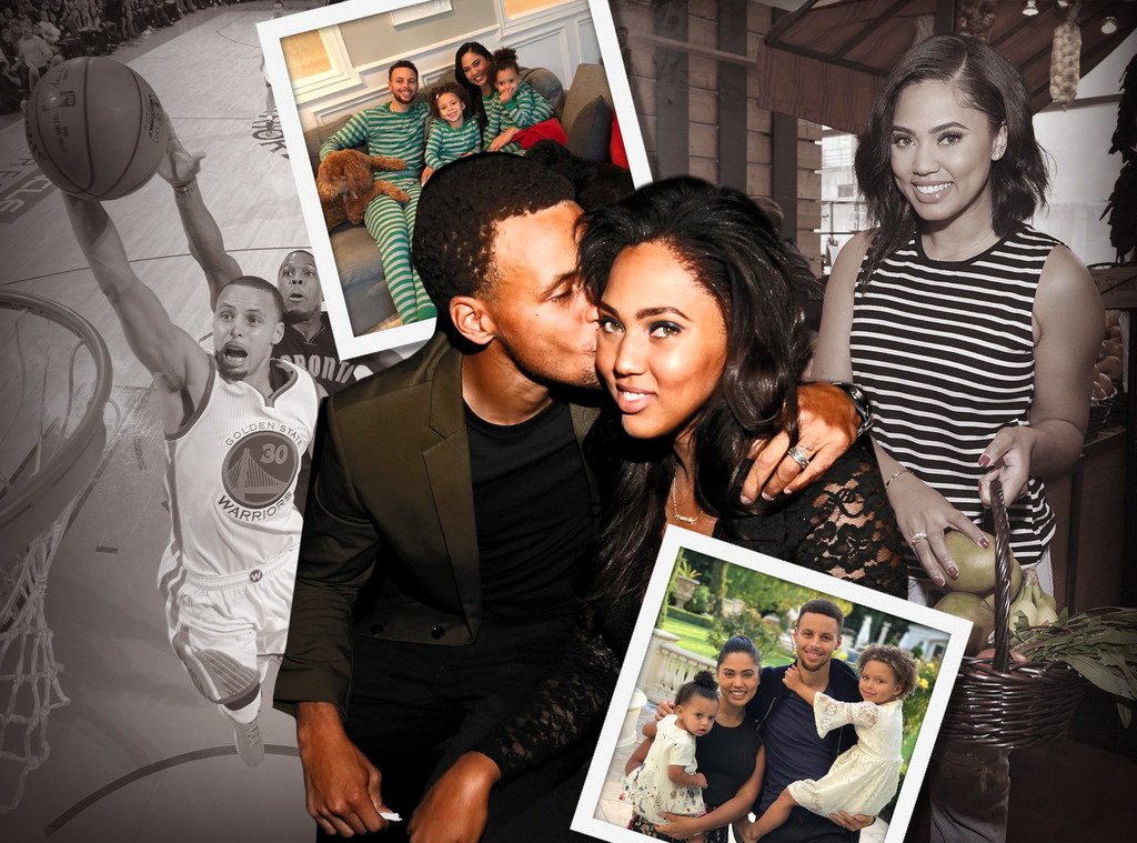 How Stephen and Ayesha Curry Have Defied the Basketball