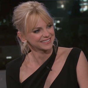 Anna Faris, Diary, Jimmy Kimmel