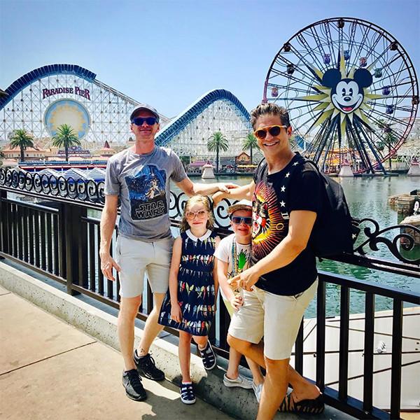 Neil Patrick Harris Spends $172,500 on Disneyland Haunted Mansion Painting