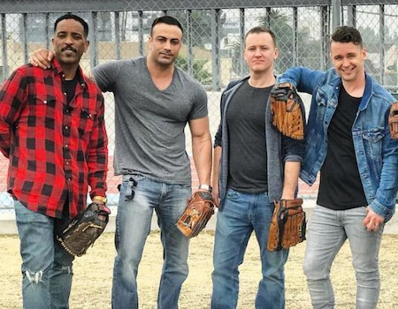 The Sandlot Cast Reunites After 25 Years See What The