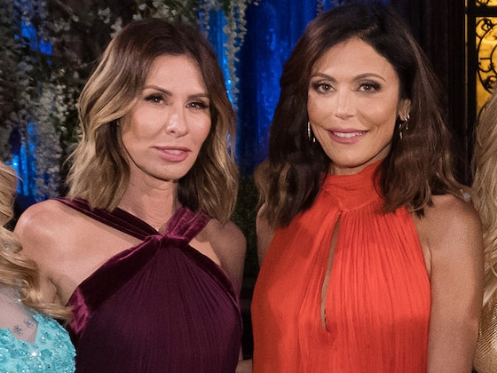 <i>Real Housewives</i> Mysteries: The Stolen Homes, Mystery Lovers and Fights That Rocked the Franchise