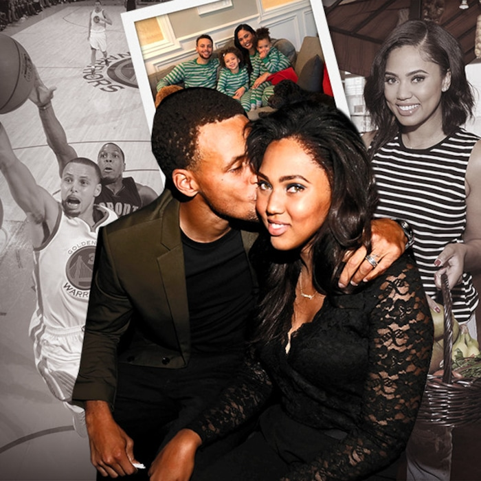 002748908abe How Stephen and Ayesha Curry Have Defied the Basketball Couple Curse and  Make Their Marriage Work