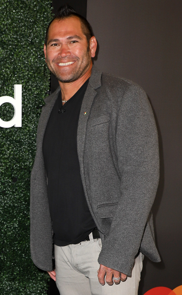 Johnny Damon, Dancing With the Stars: Athletes