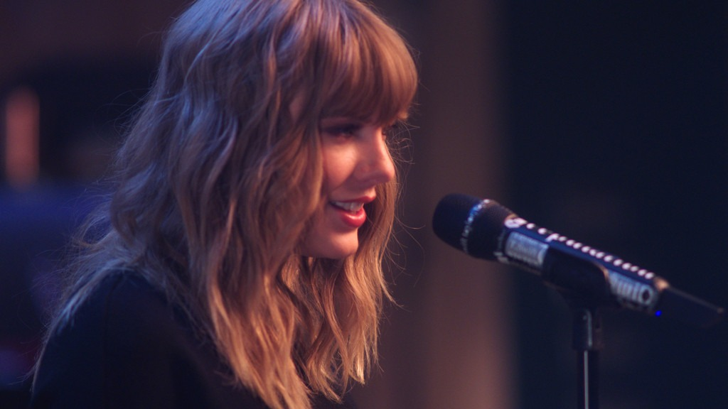Taylor Swift, Singles, Spotify