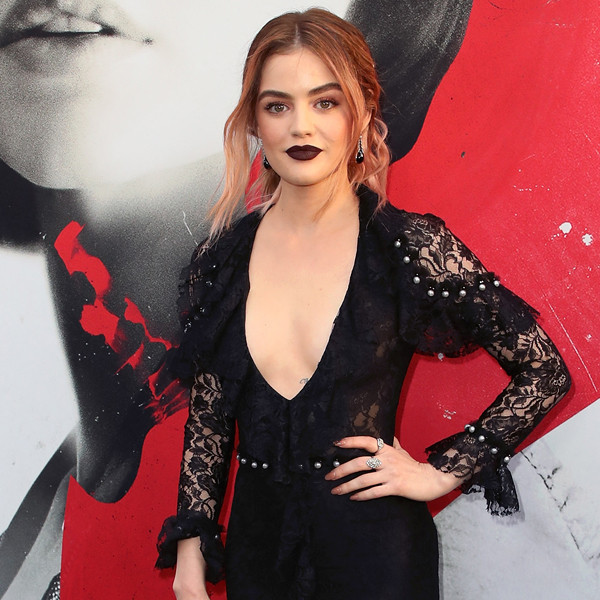 Lucy Hale, Blumhouse's Truth or Dare