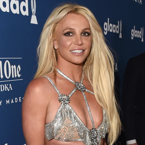 Britney images Nude Photos 5