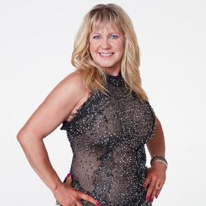 Tonya Harding, DWTS