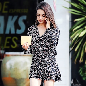 ESC: Mila Kunis