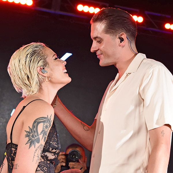 free online personals in halsey No thanks 1-month free  get social with x17 online: follow us on twitter:  was halsey bamboozled into dating g-eazy   e.