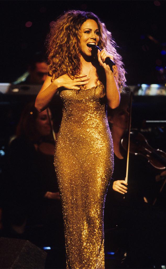 VH1 Divas Live, 1998, Mariah Carey