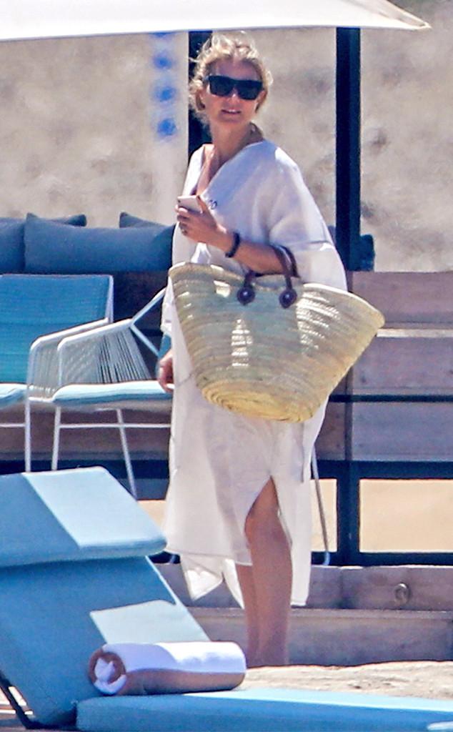 Gwyneth Paltrow, Cabo Bachelorette