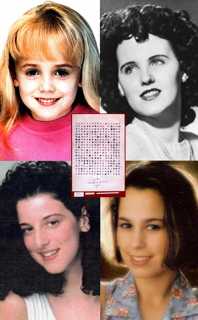 Untangling The Many Murders of Ed Edwards: Did the Same Man Kill JonBenét Ramsey, Laci Peterson and... the Black Dahlia?