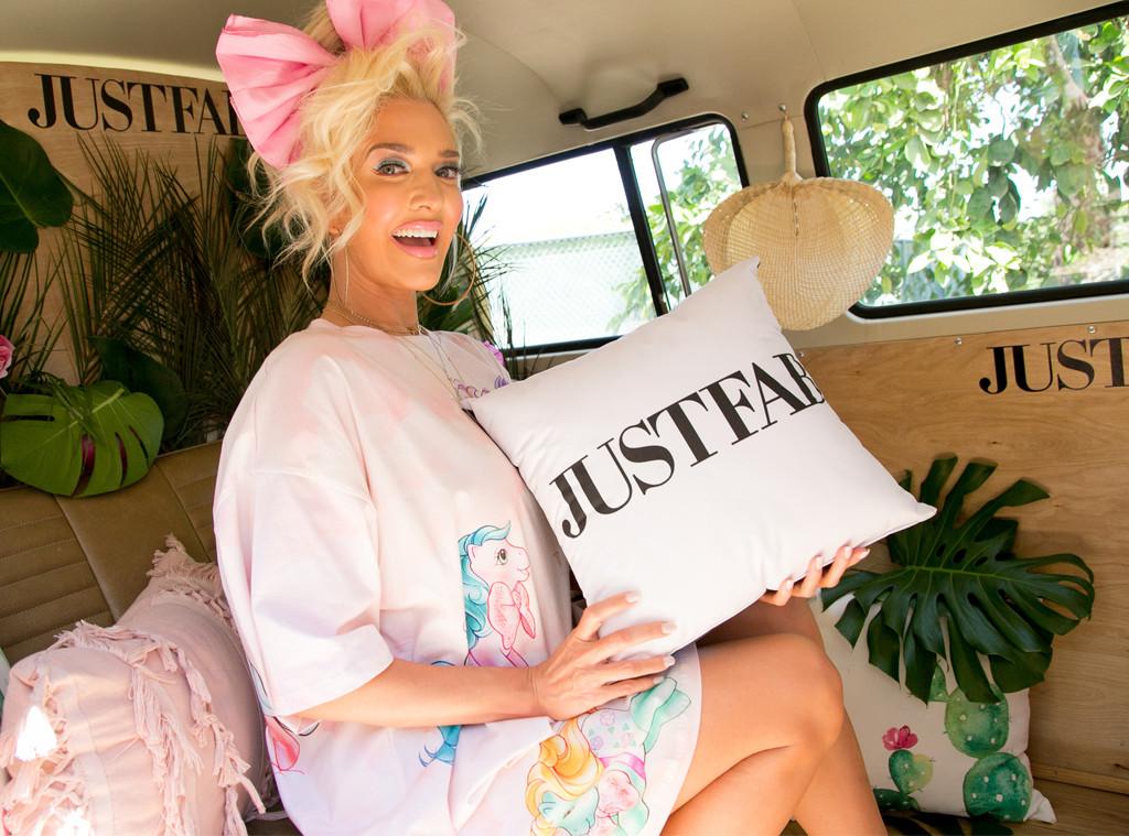 Erika Jayne, Coachella 2018