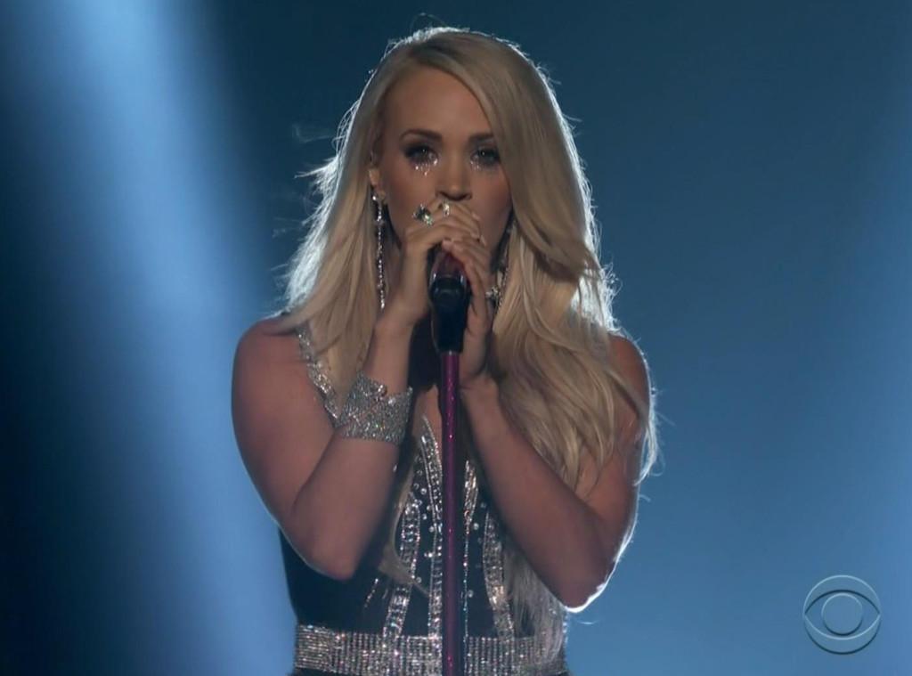 Carrie Underwood, 2018 ACM Awards