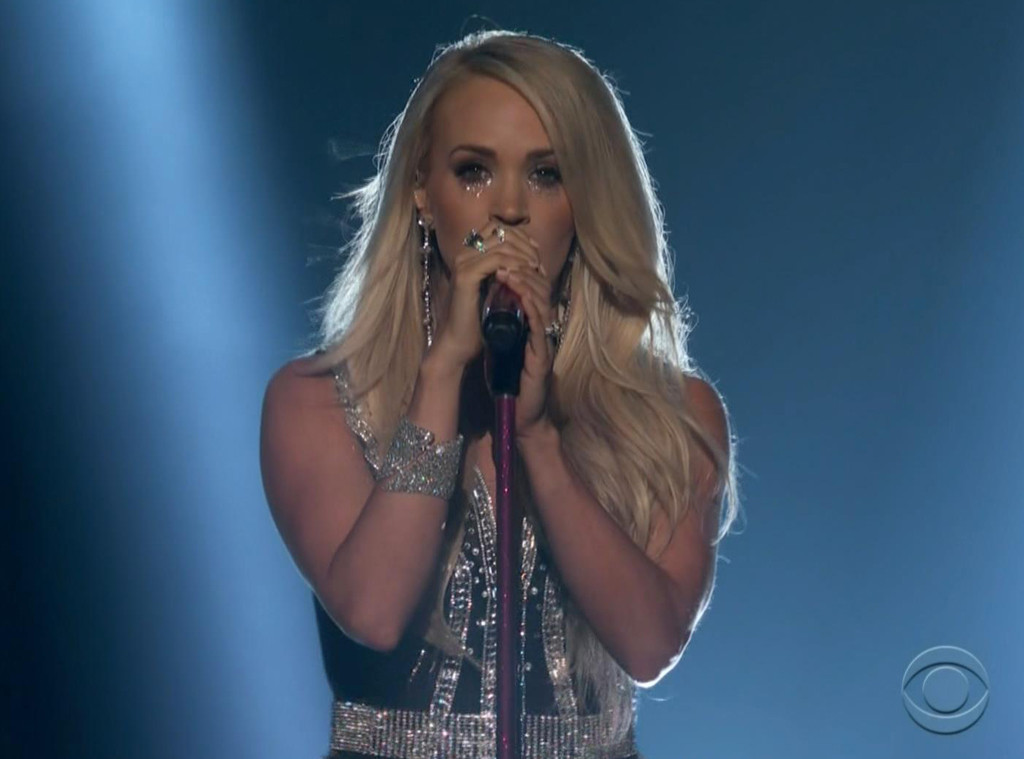 "who was carrie underwood dating Brad paisley and carrie underwood are set to return to host the 50th annual cmas plus, ""dating naked"" has a premiere date for its new season, in today's tv news roundup  ."