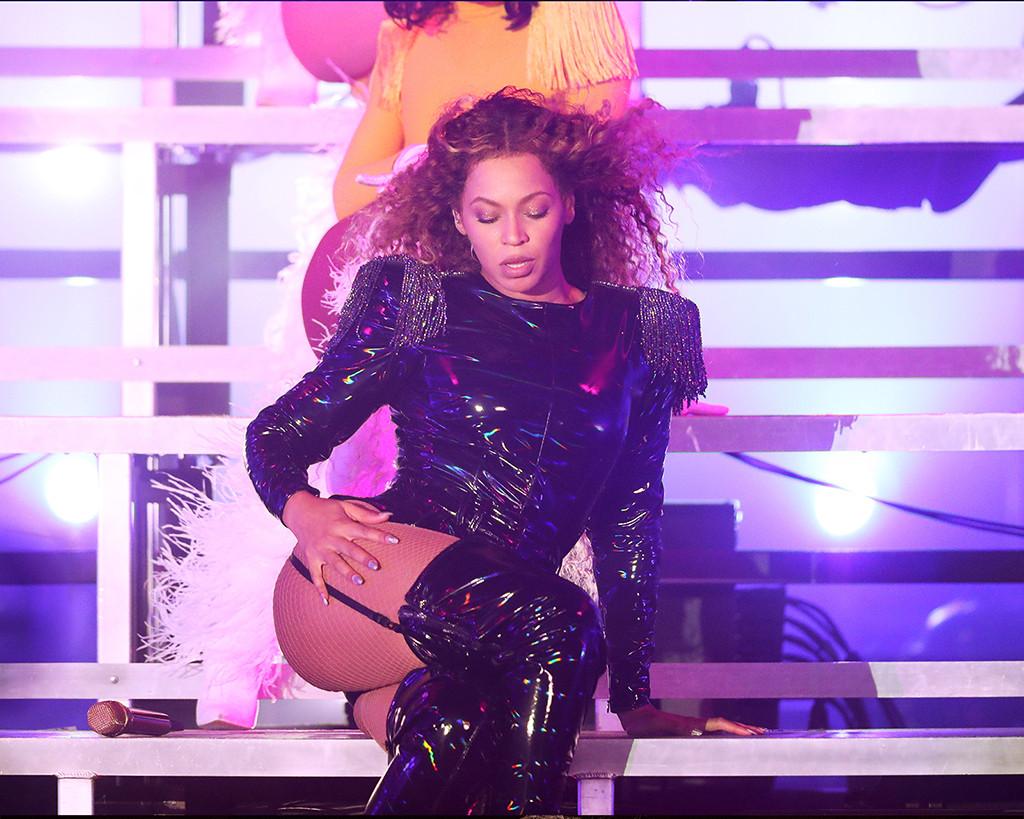 Beyonce, Coachella