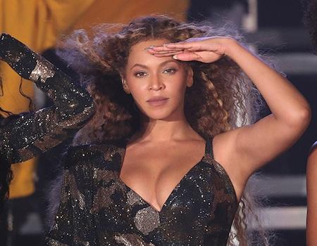 Beyoncé Has a Destiny's Child Reunion at Coachella 2018 ...