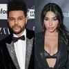 The Weeknd, Chantel Jeffries