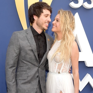 Kelsea Ballerini, Morgan Evans, Academy of Country Music Awards 2018, Couples