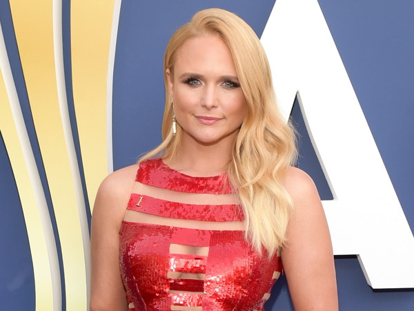 "Miranda Lambert Says She ""Had to Sing With Someone With a Penis"" to Get a No. 1 Hit"