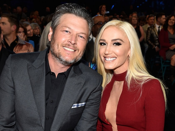 "Blake Shelton Says He Has a ""Stronger Bond"" With Gwen Stefani Every Day"