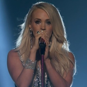 Carrie Underwood, 2018 ACM Awards