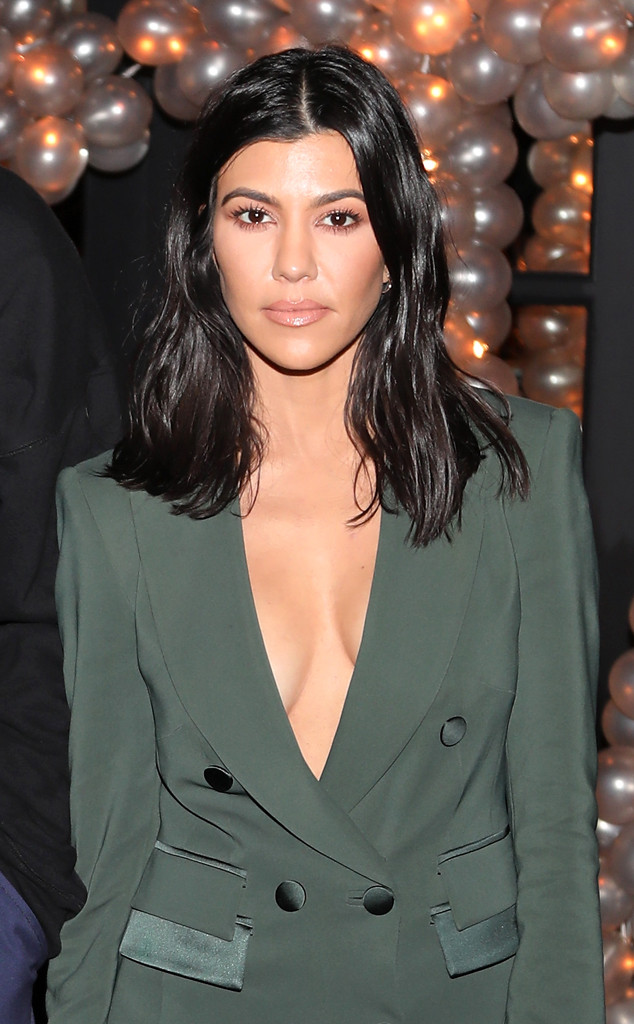 Why Kourtney Kardashian Is Now Her Realest Ever At Age 39 E News