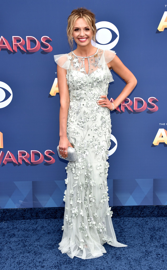 Carly Pearce, Academy of Country Music Awards 2018