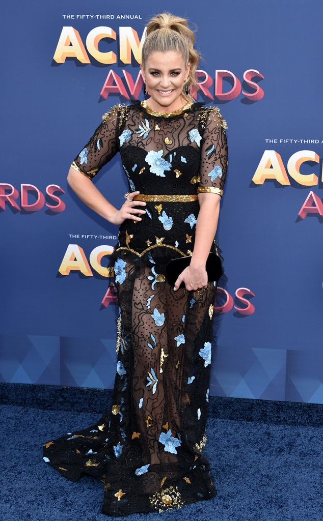 Lauren Alaina, Academy of Country Music Awards 2018