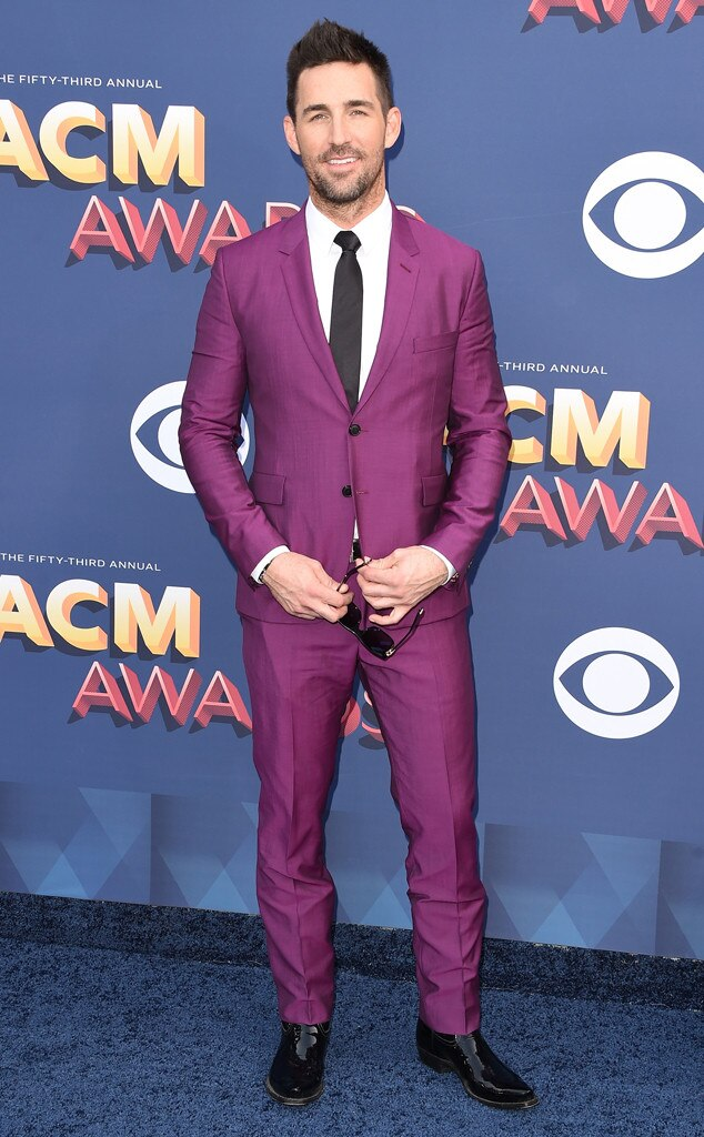 Jake Owen, Academy of Country Music Awards 2018
