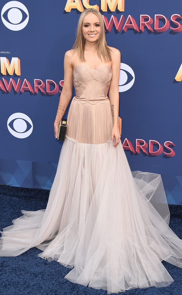 Danielle Bradbery, Academy of Country Music Awards 2018