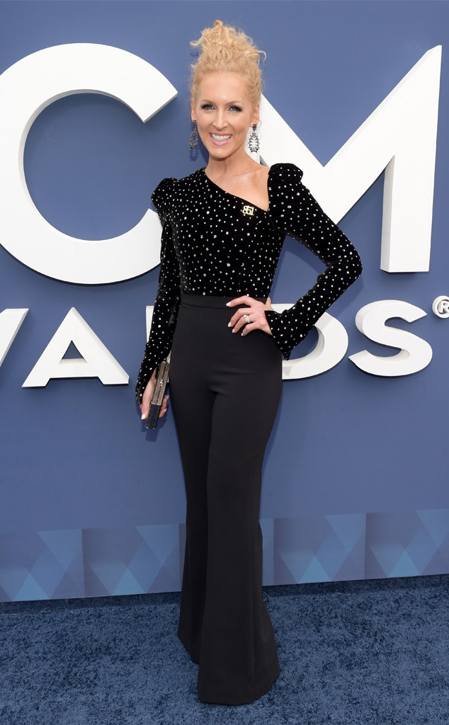 Kimberly Schlapman, Academy of Country Music Awards 2018