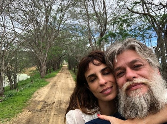 Fabio Assunção, Maria Ribeiro