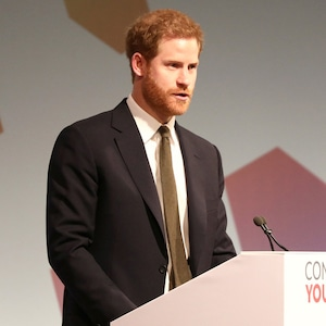 Prince Harry, Commonwealth Heads of Government Meeting
