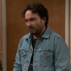 Roseanne, Johnny Galecki