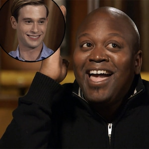 Tituss Burgess, Hollywood Medium 208