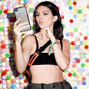 ESC: Coachella, Kendall Jenner