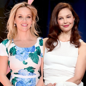 Reese Witherspoon, Ashley Judd