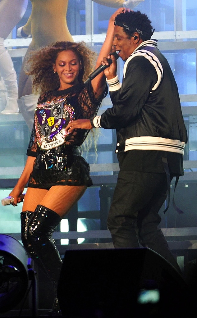 Beyonce, Jay-Z, 2018 Coachella