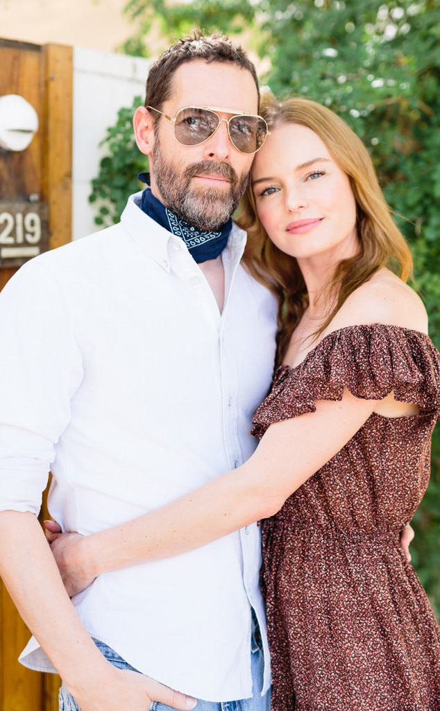 Kate Bosworth, Michael Polish, Coachella 2018