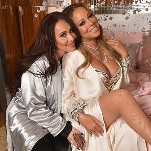 Stella Bulochnikov, Mariah Carey