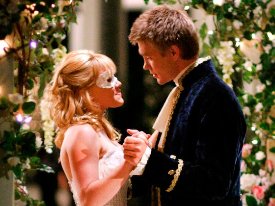 Chad Michael Murray Is Still Confused by This <i>A Cinderella Story</i> Moment 15 Years Later