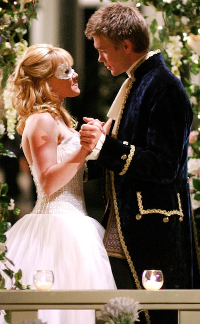 Best On Screen Prom Dresses, A Cinderella Story